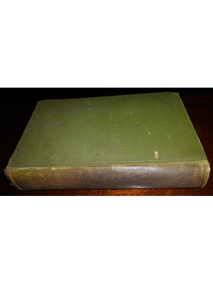 An Introduction to the Study of  Materia Medica, Henry George Greenish, First Edition 1899