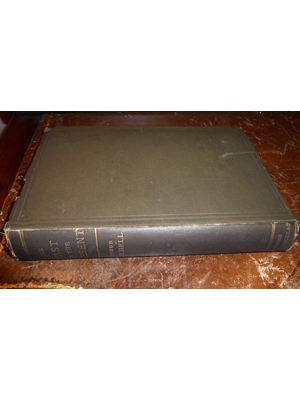 The Past in the Present: What is Civilisation, Sir Arthur Mitchell, First Edition, David Doughlas 1880, good copy